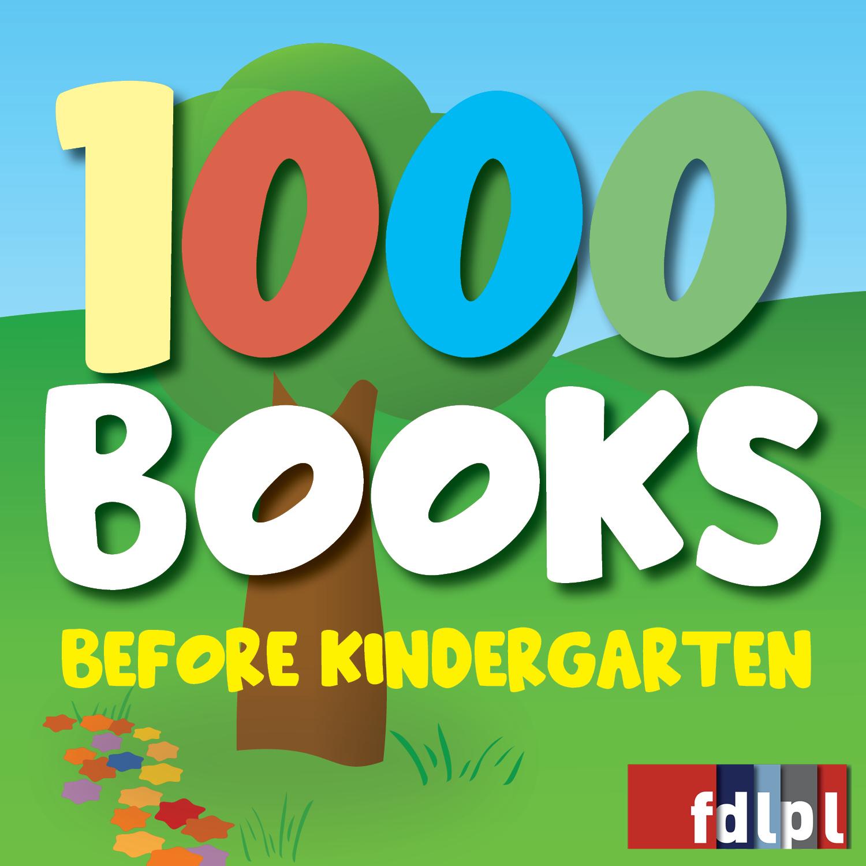 1,000 Books Before Kindergarten adds online option at FDLPL