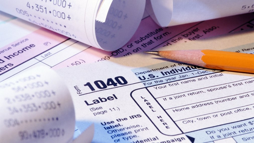 Tax forms online
