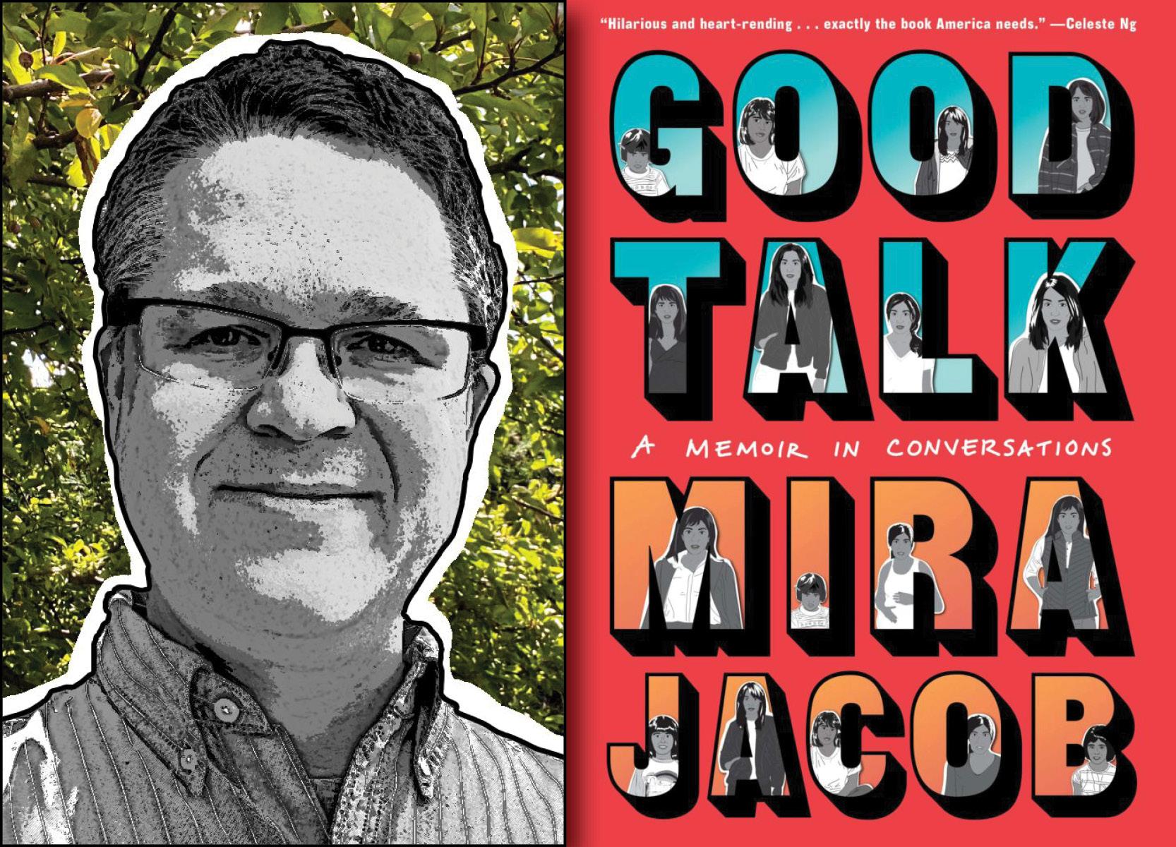 Marian U. professor to talk about comics, 'Good Talk' Aug 15