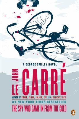 If you like John le Carre