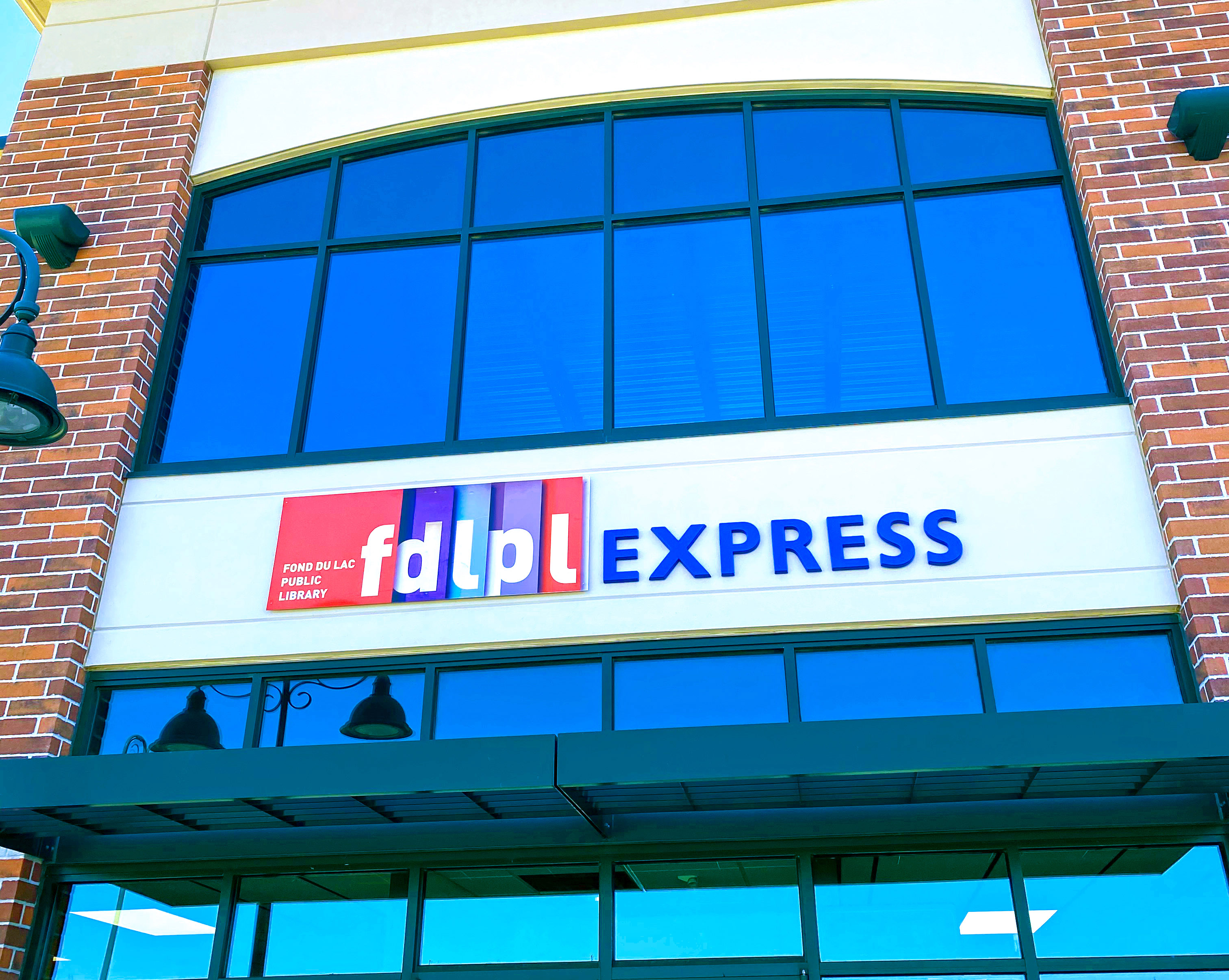 FDLPL Express will reopen September 8