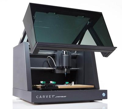 Carvey CNC router