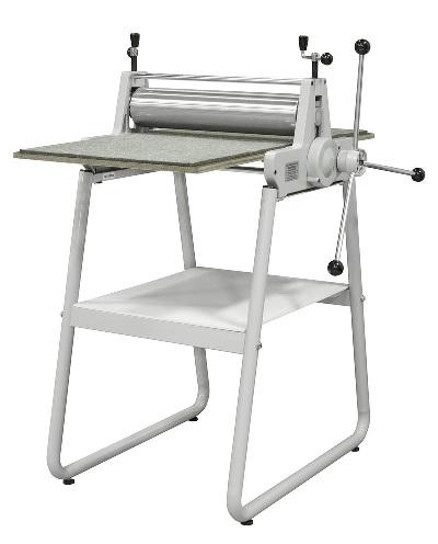 Printmaking press