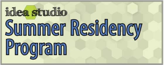 Idea Studio Summer Residency Program