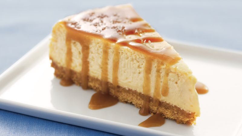 Cheesecake at Jun 18 Desserts of the World