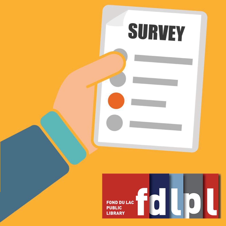 Community invited to help FDLPL with strategic planning survey