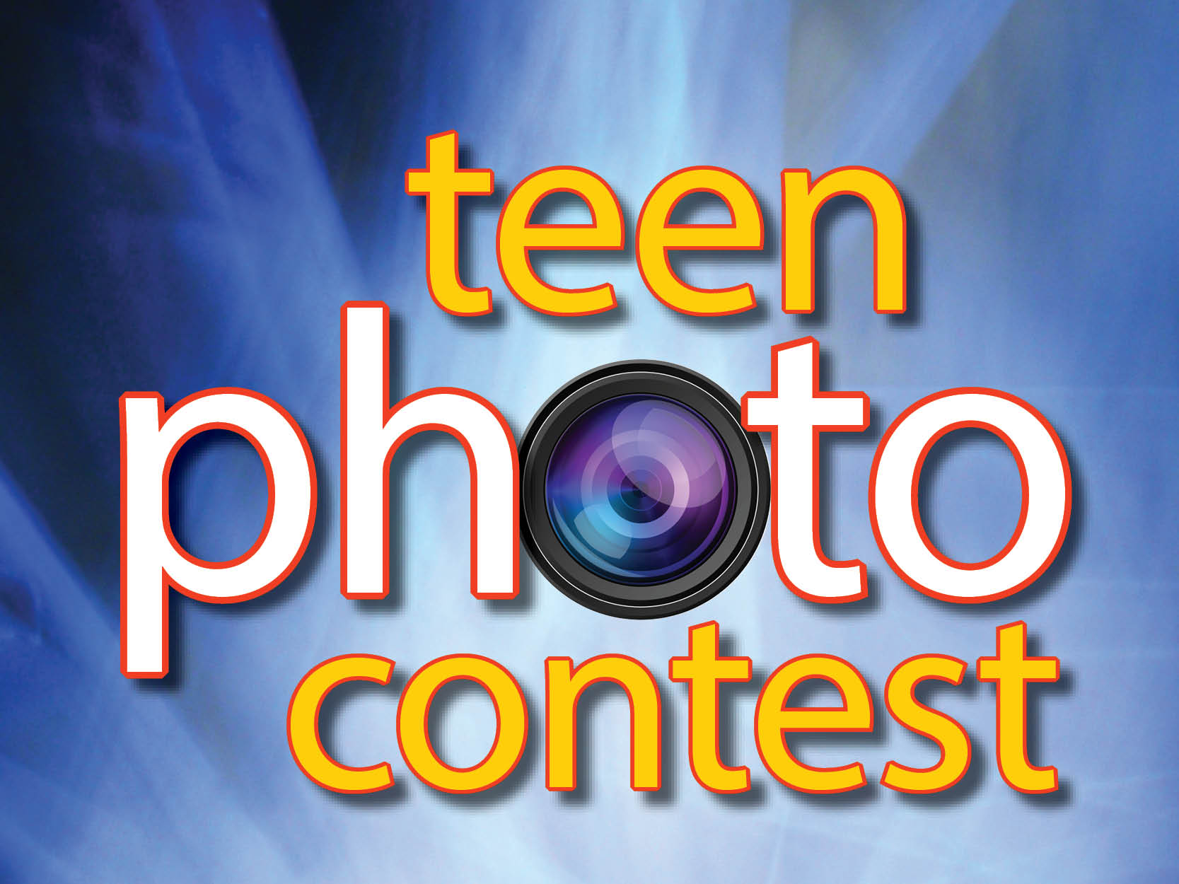 Teen Photo Contest 2020 deadline April 1