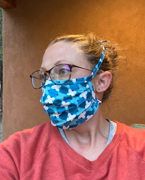 DIY personal protective equipment, Part 1