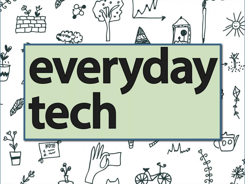 Everyday Tech: Cooking online Jun 14