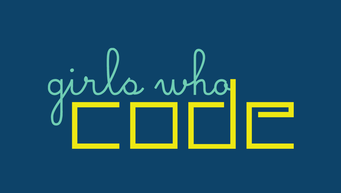 New Girls Who Code Club; volunteers needed