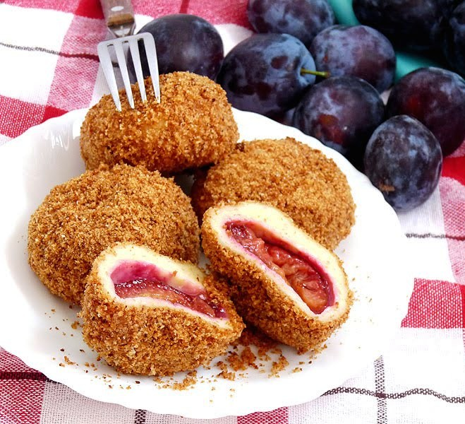 Desserts of the World: Hungary Sep 17