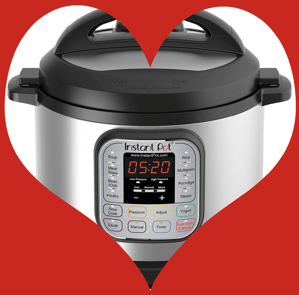 Instant Pot Users