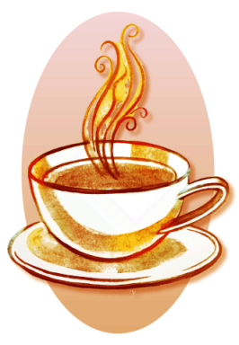Stay warm at Jan 24 Memory Café