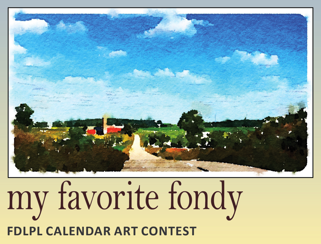 Calendar contest deadline extended to Jul 31