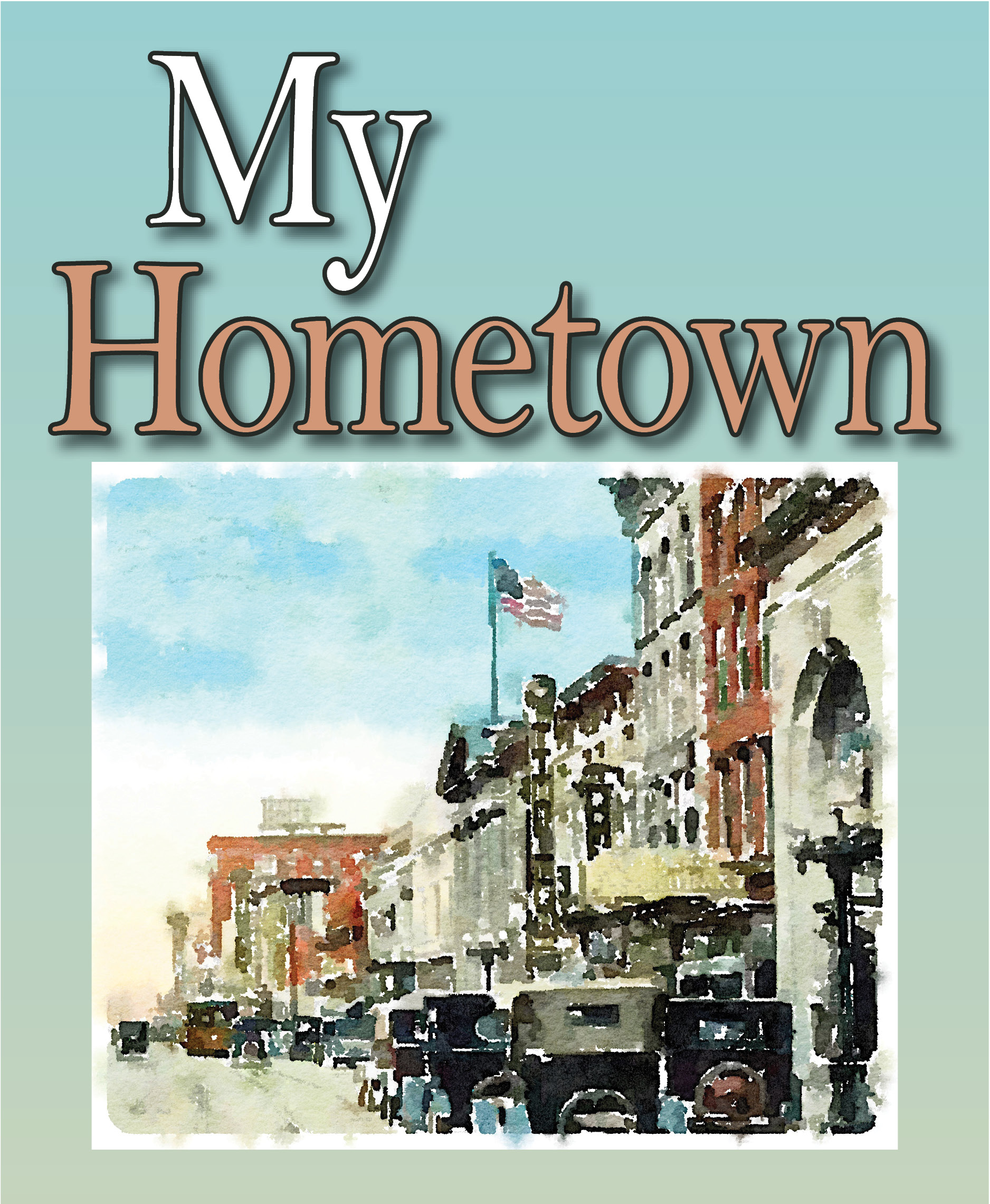 My Hometown local history project meets Nov 14