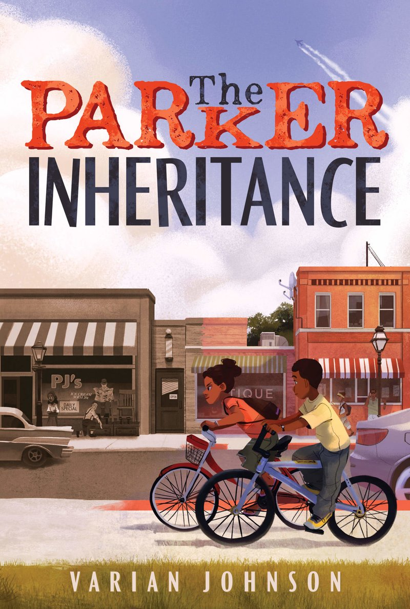'The Parker Inheritance' selected for FdL Reads 2020