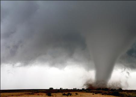 Severe weather 2-part program Apr 9