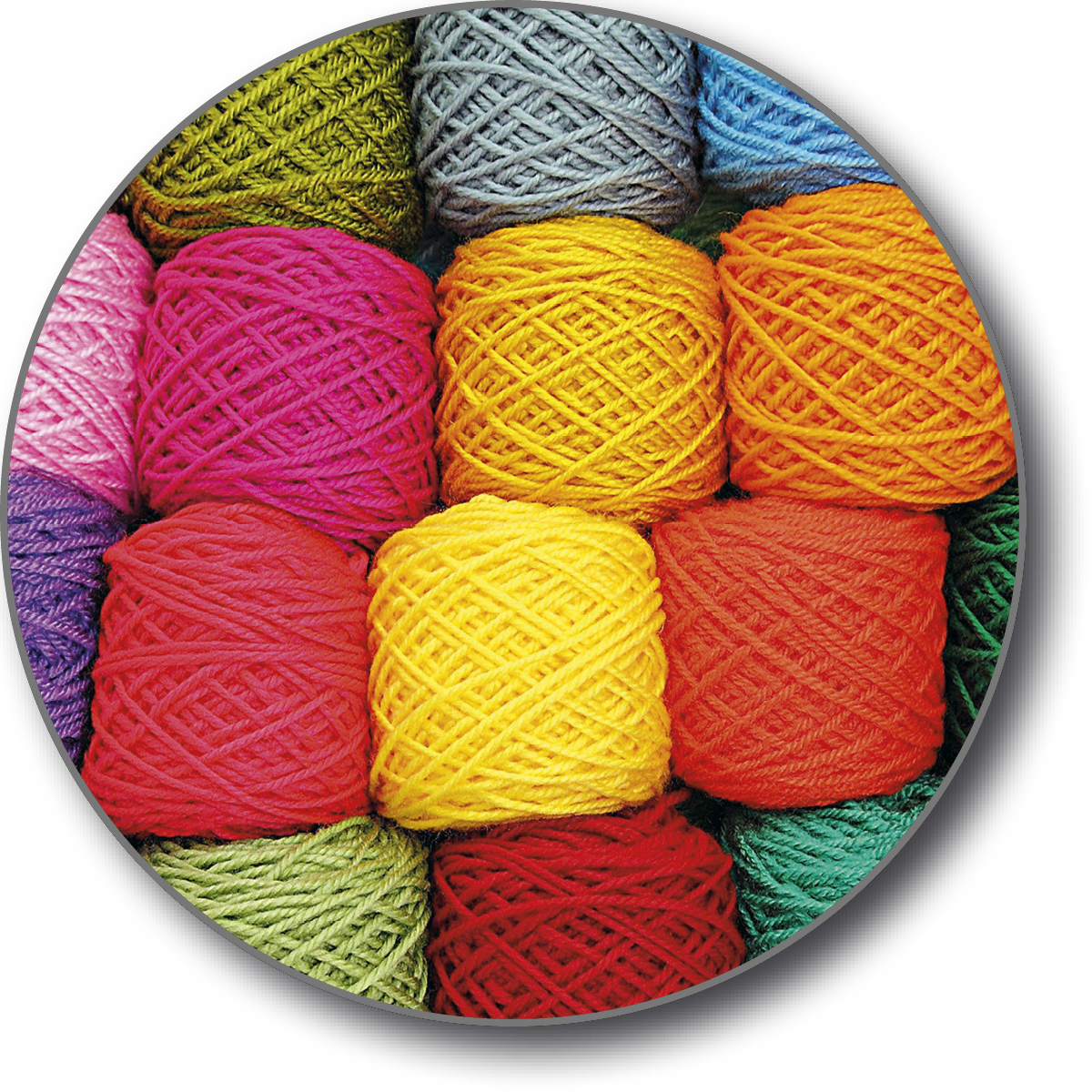 Yarn Crafters meet Sep 13 & 27